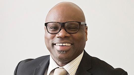 Alex Adeyemo