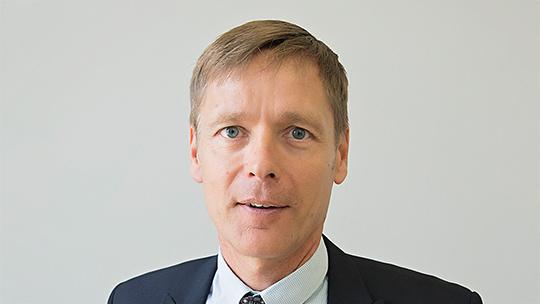 Gareth Mills