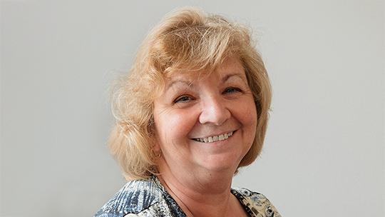 Greta Rainford