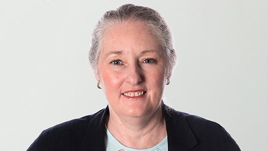 Marlene Sonnenberg
