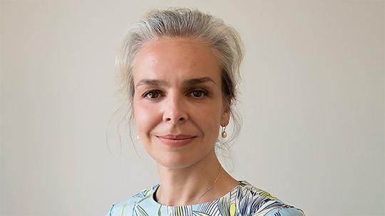 Sarah-Jane Featherstone