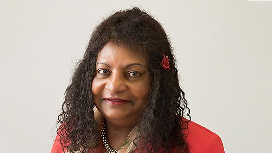 Shirley Attwooll