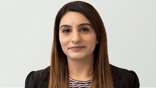 Sofina Mahmood