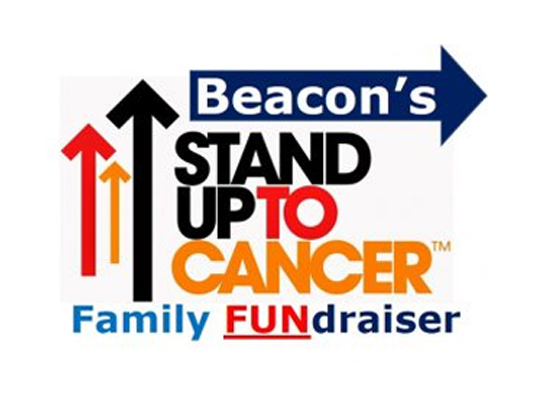 Beacon's Stand Up To Cancer Family FUNdraiser