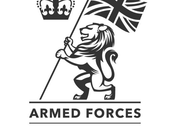 Armed Forces Covenant Recognition