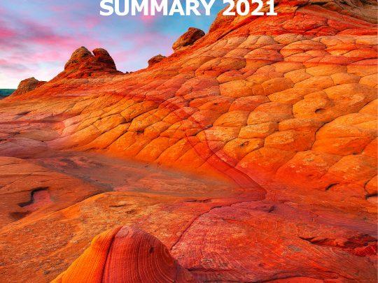 Spring Budget Summary 2021